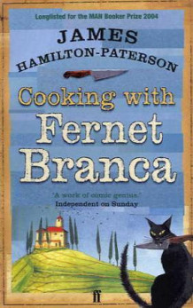 Cooking with Fernet Branca av James Hamilton-Paterson (Heftet)
