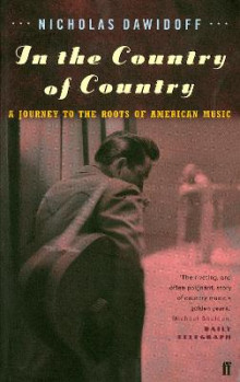 In the Country of Country av Nicholas Dawidoff (Heftet)