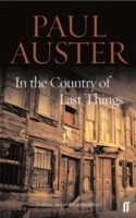 In the Country of Last Things av Paul Auster (Heftet)