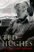 Collected Poems of Ted Hughes av Ted Hughes (Heftet)