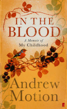 In the Blood av Sir Andrew Motion (Innbundet)