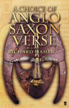 A Choice of Anglo-Saxon Verse av Richard Hamer (Heftet)