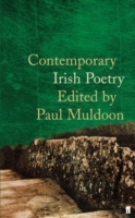 Contemporary Irish Poetry av Paul Muldoon (Heftet)