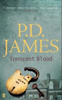 Innocent blood av P.D. James (Heftet)