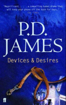 Devices and desires av P.D. James (Heftet)