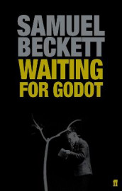 Waiting for Godot av Samuel Beckett (Heftet)