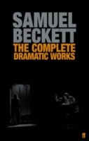 The Complete Dramatic Works of Samuel Beckett av Samuel Beckett (Heftet)