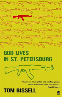 God Lives in St. Petersburg av Tom Bissell (Heftet)