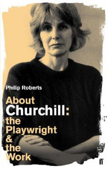 About Churchill av Philip Roberts (Heftet)