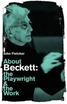 About Beckett av John Fletcher (Heftet)