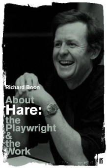 About Hare av Richard Boon (Heftet)