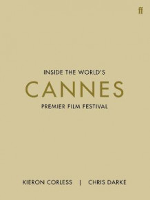 Cannes av Kieron Corless og Chris Darke (Heftet)