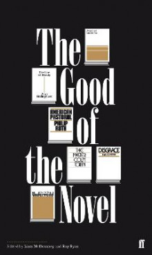 The Good of the Novel av Liam McIlvanney og Ray Ryan (Heftet)