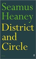 District and Circle av Seamus Heaney (Innbundet)