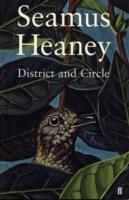 District and Circle av Seamus Heaney (Heftet)