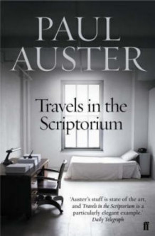 Travels in the scriptorium av Paul Auster (Heftet)
