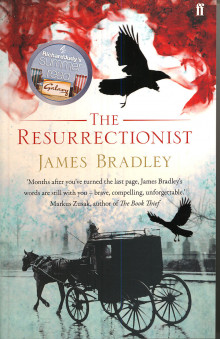 Resurrectionist av James Bradley (Heftet)