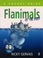 Flanimals of the Deep av Ricky Gervais (Heftet)