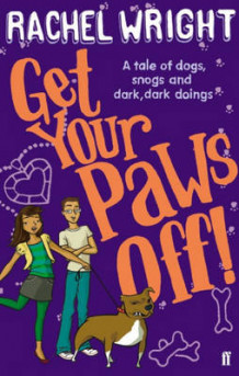 Get Your Paws Off! av Rachel Wright (Heftet)