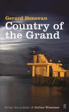 Country of the Grand av Gerard Donovan (Heftet)
