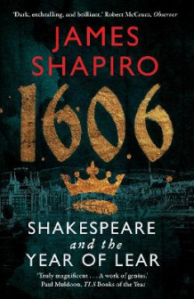 1606 av James Shapiro (Heftet)