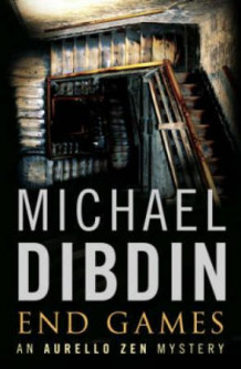 End games av Michael Dibdin (Heftet)