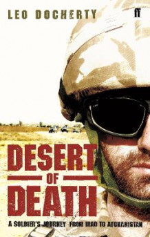Desert of Death av Leo Docherty (Heftet)