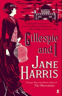 Gillespie and I av Joanne Harris (Heftet)