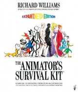 Omslag - The Animator's Survival Kit