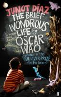 The Brief Wondrous Life of Oscar Wao av Junot Diaz (Heftet)