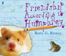 Friendship According to Humphrey av Betty G. Birney (CD-ROM)