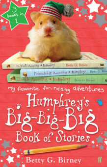 Humphrey'S Big-Big-Big Book of Stories av Betty G. Birney (Heftet)
