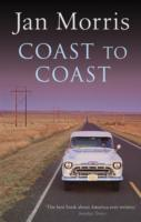 Coast to Coast av Jan Morris (Heftet)