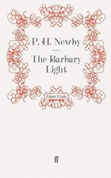 The Barbary Light av P. H. Newby (Heftet)