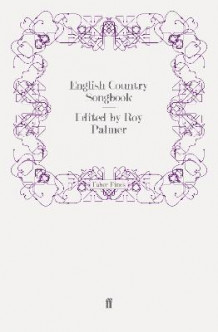 English Country Songbook (Heftet)