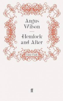 Hemlock and After av Angus Wilson (Heftet)