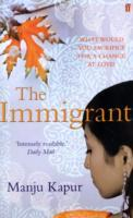The immigrant av Manju Kapur (Heftet)