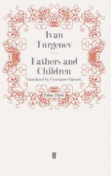 Fathers and Children av Ivan Turgenev (Heftet)