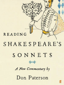 Reading Shakespeare's Sonnets av Don Paterson (Innbundet)