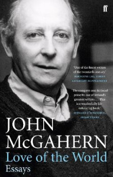 Love of the World av John McGahern (Heftet)