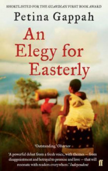 An elegy for easterly av Petina Gappah (Heftet)