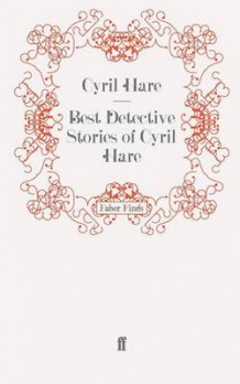 Best Detective Stories of Cyril Hare av Cyril Hare (Heftet)