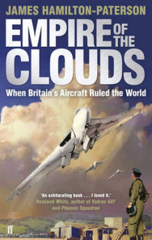 Empire of the Clouds av James Hamilton-Paterson (Heftet)