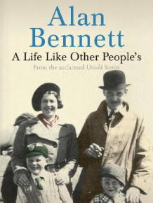 A Life Like Other People's av Alan Bennett (Heftet)