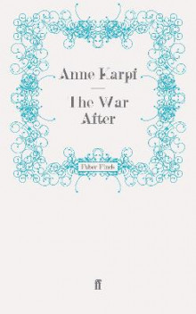 The War After av Anne Karpf (Heftet)