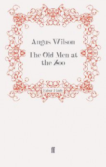 The Old Men at the Zoo av Angus Wilson (Heftet)