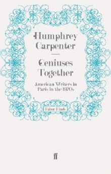 Geniuses Together av Humphrey Carpenter (Heftet)