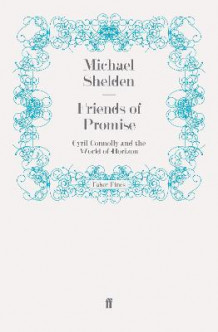 Friends of Promise av Michael Shelden (Heftet)