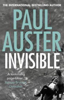 Invisible av Paul Auster (Heftet)