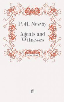 Agents and Witnesses av P. H. Newby (Heftet)